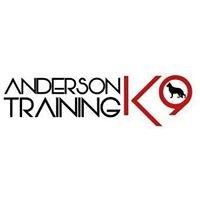 Anderson K9 Training