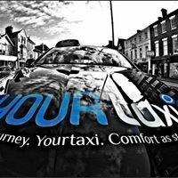 YOUR Taxi Salisbury
