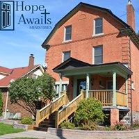 Hope Awaits Ministries