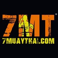 7 Muay Thai Gym & Beach Resort
