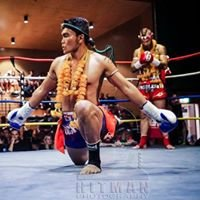True Grit Thai Boxing