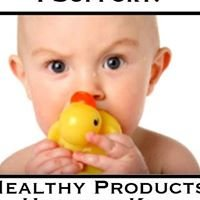 Healthy Products, Healthy Kids