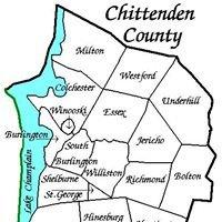 Chittenden County Vermont