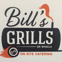 Bills Grills On Wheels On-Site Catering