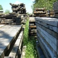 Montana Rustic Lumber