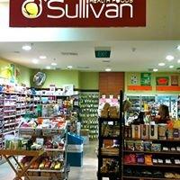O'Sullivan Health Foods Northbridge
