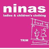 Ninas Fashions