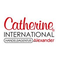 Catherine International - Handelsagentur Alexander