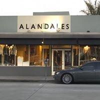 ALANDALES