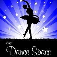 My Dance Space