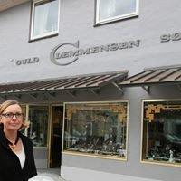 Guldsmed Clemmensen