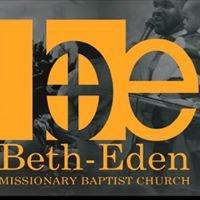 Beth Eden Baptist Church
