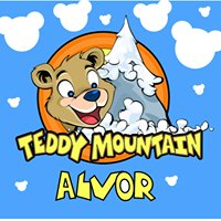 Teddy Mountain Alvor