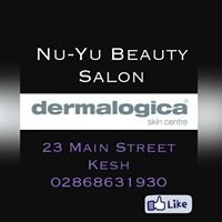 Nu-Yu Beauty Salon