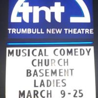 Trumbull New Theatre Inc