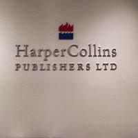 Harper-Collins Canada