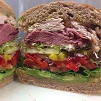 The Sandwich Spot, Mountain View