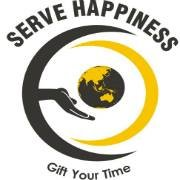 Serve Happiness