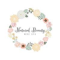 Natural Beauty Mini Spa