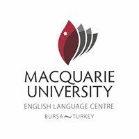 Macquarie University English Language Centre Bursa