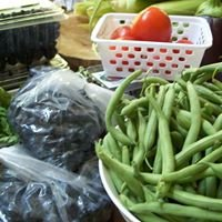 Lynchburg Farmers Market
