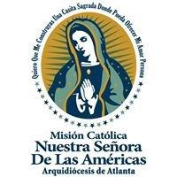 Mision Catolica Nuestra Sra De Las America