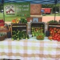 Houston County Farmers & Artisan Market
