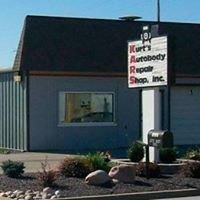 Kurt's Autobody Repair Shop, Inc.
