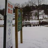 Living Memorial Park Snow Sports