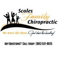 Scoles Family Chiropractic in Karns