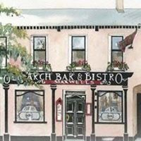 The Old Arch Bar and Bistro