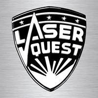 Laser Quest GB