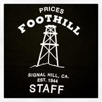 The Foothill Club