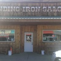 BJ's Branding Iron Saloon