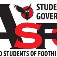Associated Students of Foothill College