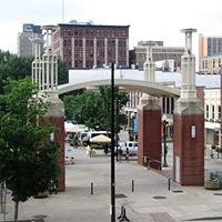 Market Square DOWNTOWN KNOXVILLE