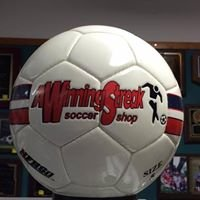 A Winning Streak Soccer Shop