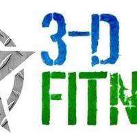 3-D Fitness