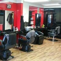 Afrin Barber, Hot shave Barbers