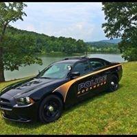 Rockwood Police