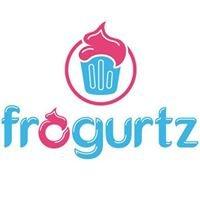Frogurtz