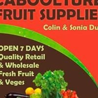 Caboolture Fruit Supplies