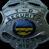 T.D. Security Services LTD
