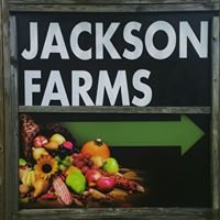 Jacksons' Farms and Packing Shed