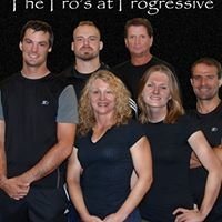 Progressive Health and Raquet Club