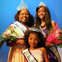 Miss Black Central Texas