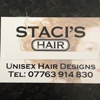 Stacis Hair Studio