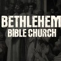 Bethlehem Bible Church