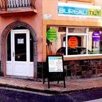 Bureau Tilt : Espace bureautique à Plougastel