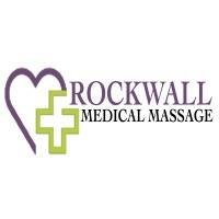 Rockwall Medical Massage